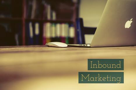 Réussir sa stratégie d'inbound Marketing | Actualité Social Media : blogs & réseaux sociaux | Scoop.it