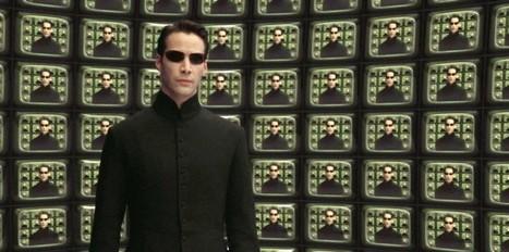 La cyber-police nous espionne-t-elle ? | Post-Sapiens, les êtres technologiques | Scoop.it