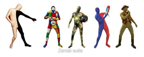 Cheap Mascot Costumes,Zentai Suits,Cosplay And Sexy Lingerie | animal costumes | Scoop.it