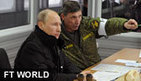 Ukraine: Putin's game plan - FT World - World & Global Economy Video - FT.com | A Level Economics and Politics | Scoop.it