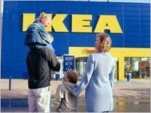 Ikea veut investir en France 600 millions d'euros d'ici 2016 - Batiactu | les grands marketeurs | Scoop.it