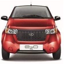 Mahindra to Launch Sun-Powered Car | Sustain Our Earth | Scoop.it