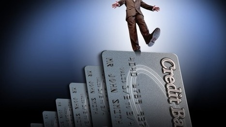 How banks make a packet from credit cards | Avoid Internet Scams and ripoffs | Scoop.it