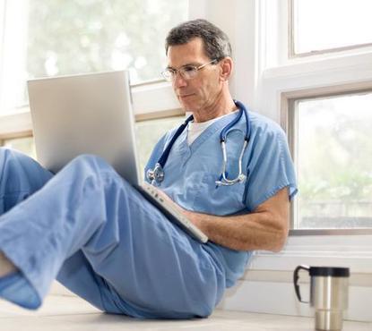 Redes Sociales de Salud: Nuevas opciones para los médicos y pacientes | eSalud Social Media | Scoop.it