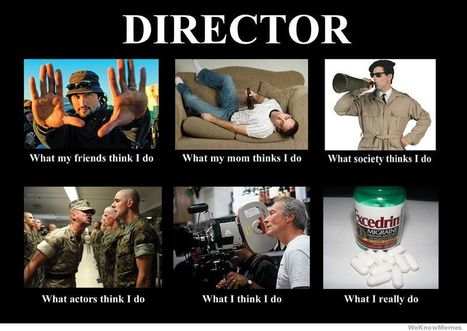 Director | What I really do | Scoop.it