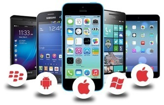 iPhone App Development Company New York City | Hire Mobile App Developers NYC | iPhone,iPad and Android app development | Scoop.it