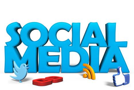 Quel réseau social choisir pour votre activité ? | Au fil du Web | Scoop.it