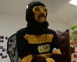 Une abeille candidate à l'élection présidentielle | Shabba's news | Scoop.it