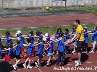 Il decalogo per avvicinare i bambini allo sport | Psicologia e sport | Scoop.it