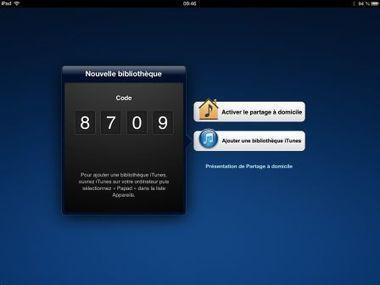 Une superbe interface pour la nouvelle mise à jour de Remote sur iPad - iPad mini, iPad Retina, iPad 2 en France avec VIPad.fr, le blog iPad   Education et Créativité   Scoop.it