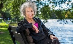 Margaret Atwood wins 2016 PEN Pinter prize | Gender and Literature | Scoop.it