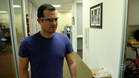 Google Wants To Put Google Glass In Optometrist Offices Around the U.S. | Optometry | Scoop.it