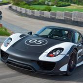 What It's Like To Race In Porsche's $845,000 Hybrid Hypercar | Digital-News on Scoop.it today | Scoop.it
