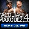 Pacquiao vs Marquez 4 Live Stream
