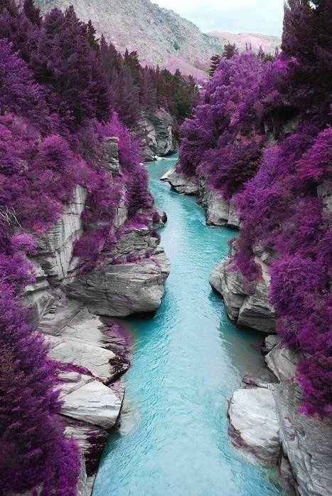 The fairy pools. Skye, Scotland.   Inspired By Design   Scoop.it