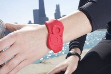 Gokey Wrist Band | curieus | Scoop.it