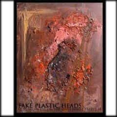 Recent music heroes: Fake Plastic Heads - keeping an eye on the ones who deserve it (2011) | Ambient and IDM meet here | Scoop.it