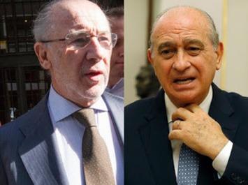Los Genoveses , SA: Parejas genovesas de conveniencia : El Ministro Fernández y Rodrigo, su amigo el imputado | Partido Popular, una visión crítica | Scoop.it