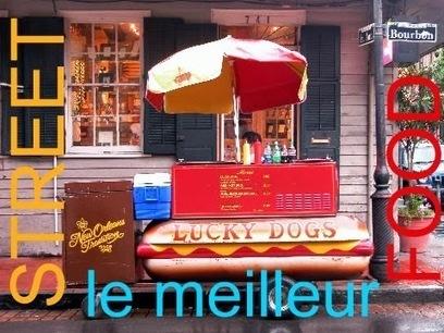 Street Food & Cuisine du Monde: Recette de popcakes aux noisettes ou à la noix de coco et caramel (Etats Unis) | cuisine du monde | Scoop.it