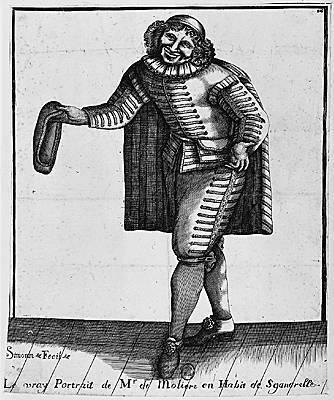 Un fou de théatre fait l'inventaire des planches de 1661 à 2013 | La-Croix.com | Nos Racines | Scoop.it
