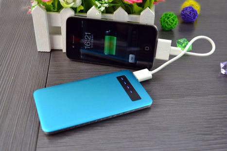 Portable Power Bank for Mobiles | MyITkart Online IT Store | Scoop.it