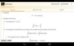 Math Helper – Algebra Calculus 3.1.3-cpi   STEM Connections   Scoop.it