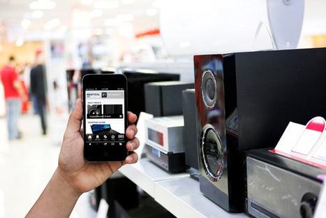 リアル店舗と来店客をWi-Fiで繋ぐSwarm、100万ドルを調達   Coming Startup and Technologies   Scoop.it