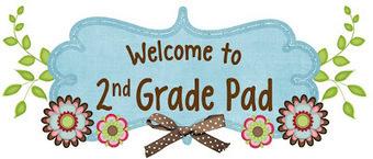 2nd Grade Pad: Geometry | Geometry Notes | Scoop.it