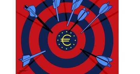 Quand l'Allemagne juge la BCE trop indépendante | Allemagne | Scoop.it