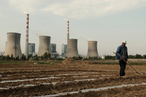 Glut of Coal-Fired Plants Casts Doubts on China's Energy Priorities | Développement durable et efficacité énergétique | Scoop.it
