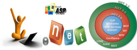 .NET Development Is A Very Effective Tool - Microsoft ASP.NET development is an advanced technology these days that has become extremely popular | .NET Developement | Scoop.it