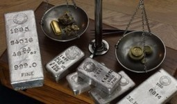 Gold, Silver Start December Lower; US Gold Bullion Coins Surge ... | Precious Metals | Scoop.it