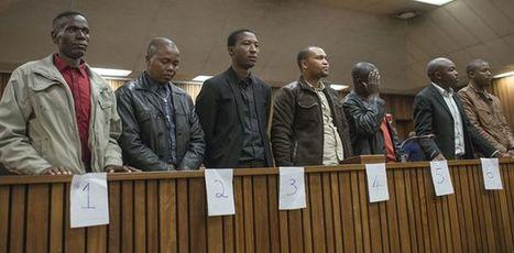 Family sue police over Macia's dragging death | THE LAW & INJUSTICE - Mido Macia | Scoop.it