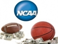 Should College Athletes Be Paid? - Conversation Corner | Should college athletes be paid | Scoop.it