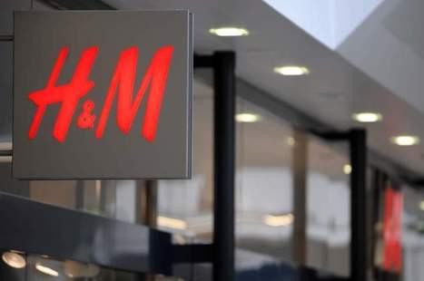 H&M va vendre en ligne en France - Les Échos | E-commerce et grandes enseignes | Scoop.it