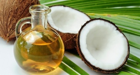 Weight Loss and Health Benefits of Coconut Oil | Weight Loss | Scoop.it