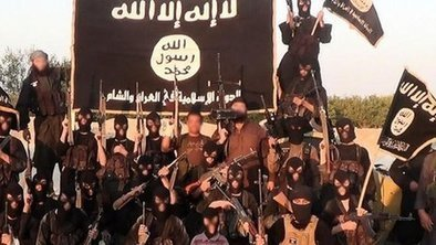 Syria Iraq: The Islamic State militant group | Global Thinking: ISIS | Scoop.it