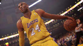 NBA 2K14 MyCAREER Mode Puts 'YOU' in the Game | Playstation 4 (PS4) - PS4.sx | Sports | Scoop.it