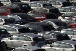 Notícias ao Minuto - Venda de veículos no Japão caiu 15,6 % em Março   Mundo automóvel   Scoop.it