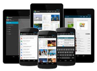 Google Drive para Android, nueva y genial versión | Recull diari | Scoop.it