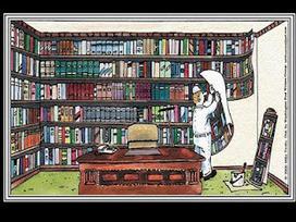 Celebremos el Día de la Lectura; no el Día del Libro (y los derechos de autor) | los derechos del autor en informatica | Scoop.it