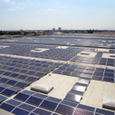 Largest Solar Rooftop In Europe Complete, In Germany!   CleanTechnica.com   Community Solar Power Australia   Scoop.it