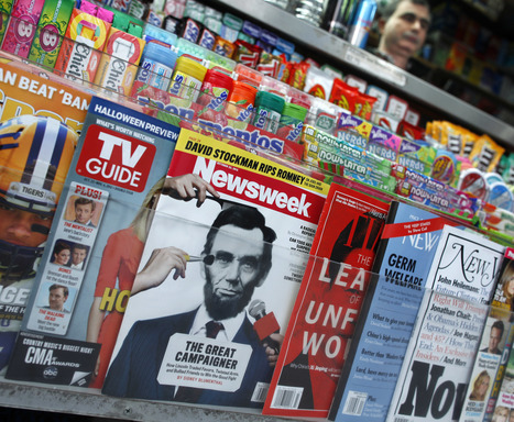 Newsweek Is Dropping Its Paywall | DocPresseESJ | Scoop.it