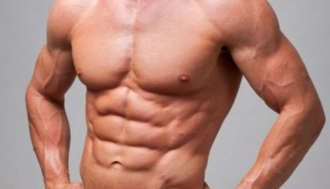 How To Get Ripped Abs Fast in a Month Learn all | New Facebook Tips Tricks | Scoop.it