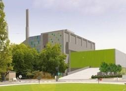 La centrale de cogénération biomasse « Biowatts » à Angers entre en action dès ... - Angers Info | npg energy FR | Scoop.it