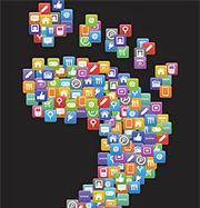 Digital Footprints Broken Down By Generation [Infographic] | Mr. Lewis Computers | Scoop.it