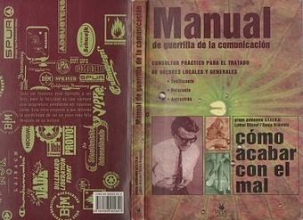 Manual de guerrilla de la comunicación | Livro livre | Scoop.it
