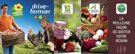 Drive fermier : Les produits de la ferme livrés directement chez vous ! -  CARNET de NEWS | Tourisme Rural LIMOUSIN | Scoop.it