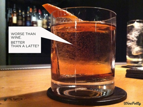 5 Drinks Worse For You Than Wine | Wine Folly | Southern California Wine and Craft Spirits Journal | Scoop.it