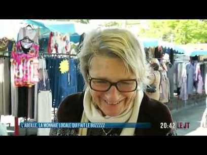 D8 - Les monnaies locales - l'Abeille de Villen... | Territoires en transition, ESS et circuits courts | Scoop.it